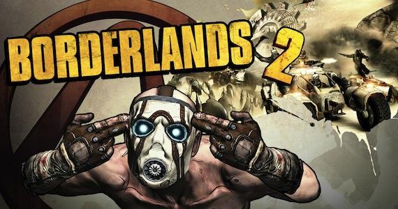 Borderlands 2 Banner
