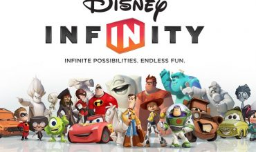 Disney shuts the toy box on Infinity