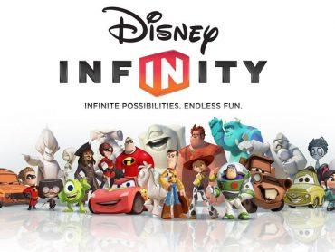 Disney shuts the toy box on Infinity