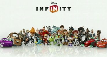 Disney Infinity Delayed