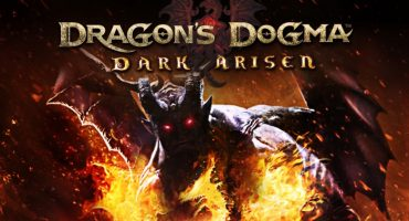 Dragon's Dogma: Dark Arisen Mystic Knight Trailer