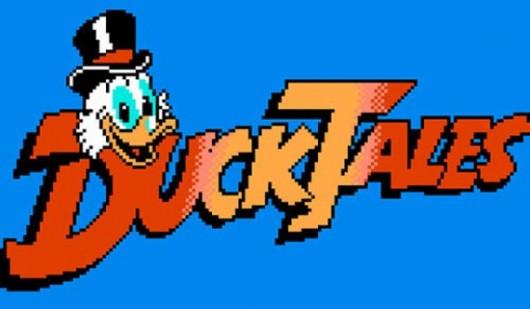 DuckTales Banner