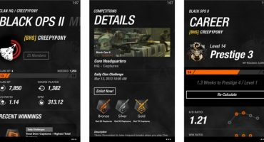 Call of Duty Elite App Now On Windows Phone 8