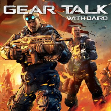 Live Gears Talk – Questions will be asked. Guts will be spilled!
