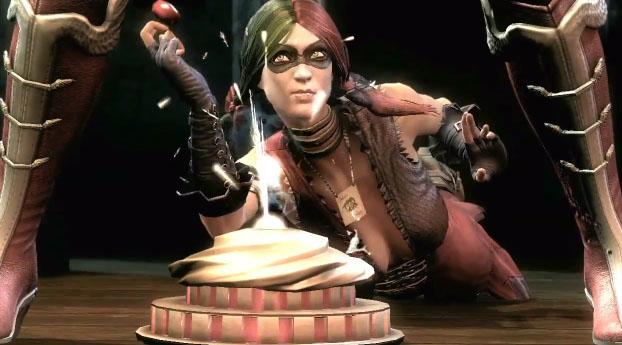 Harley Quinn - Banner