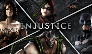 Injustice: Gods Among Us – Download Demo Now With This Link