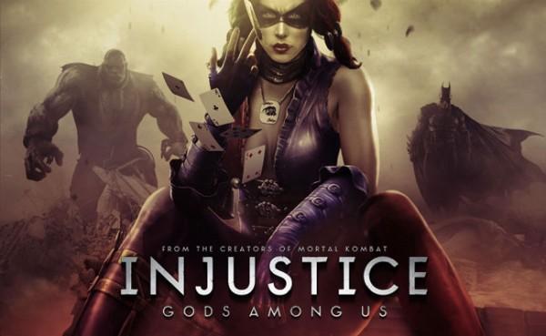 Injustice Banner