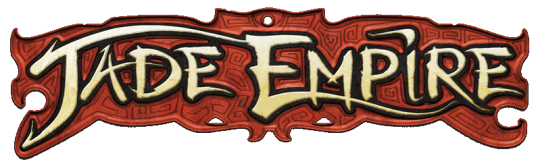 Jade Empire Logo