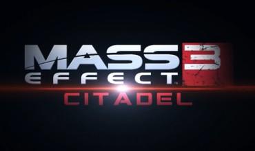 Mass Effect 3 Citadel DLC Review