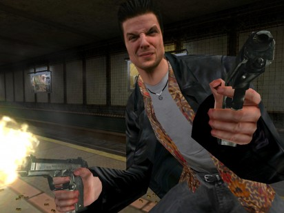 Max Payne Screensht