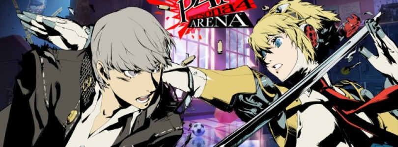 Persona 4 Arena (EU) Finally Submitted To Microsoft