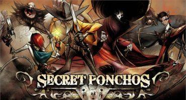 Stylish, Spaghetti Western – Secret Ponchos Announced for XBLA