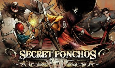Stylish, Spaghetti Western – Secret Ponchos Announced for XBLA