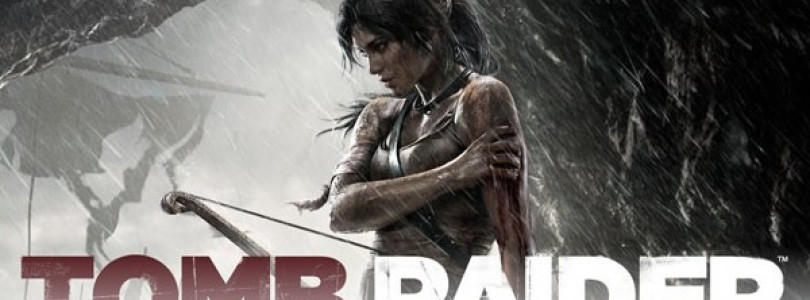 Tomb Raider: Top Ten Moments Trailer