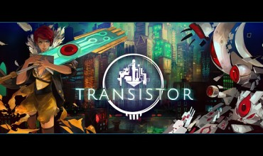 Bastion Dev SuperGiant Unveils Transistor