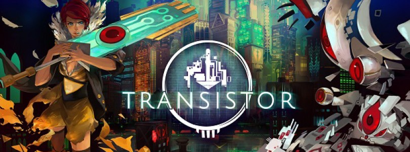 Bastion Dev SuperGiant Unveils Transistor