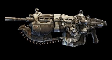 Gears of War Judgment – The Reaper – Ultimate Multiplayer Character