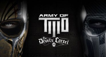 Army of Two: The Devil's Cartel Out This Week