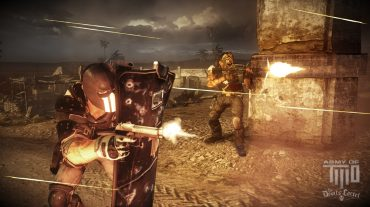 Army of TWO: The Devils Cartel Review