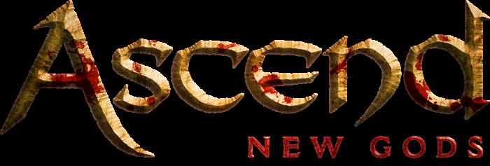 ascend new gods logo