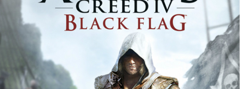 Assassin's Creed 4 Black Flag – Under the Black Flag Trailer