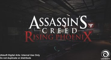 Assassin's Creed: Rising Phoenix?
