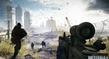 Battlefield 4 for Xbox One Includes Kinect Functionality