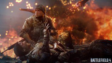 Battlefield 4 Trailer Leaked