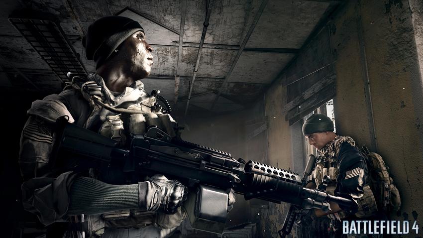 battlefield4 close