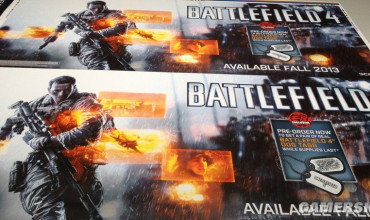 Battlefield 4 Pre-Order Posters Surface