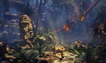 Deadfall Adventures Gameplay Trailer