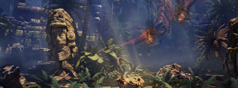 Deadfall Adventures Dated September 27