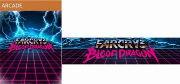XBLA: Far Cry 3 Blood Dragon Spotted