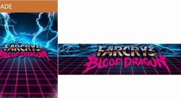 XBLA: Far Cry 3 Blood Dragon Spotted