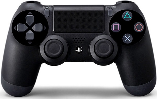 front-ps4-controller-dual-shock-4