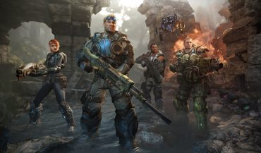 Gears of War Judgment Has Gears 3 Epilogue Content