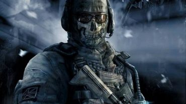 Infinity Ward Tease Image of MW2 Ghost In Modern Warfare 3