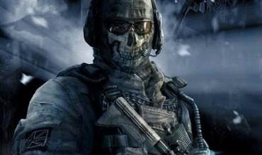 Infinity Ward Tease Image of MW2 Ghost In Modern Warfare 3