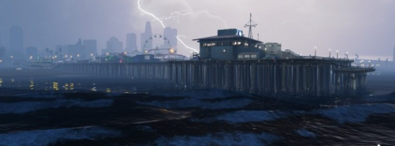 Grand Theft Auto 5 – Ten New Screenshots