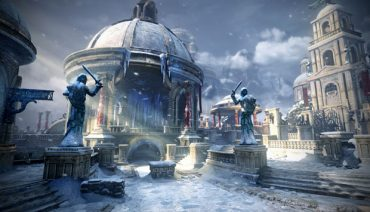 Gears of War: Judgment – Download Haven DLC Pack Free With This Link