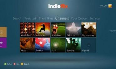UK IndieFlix App Now On Xbox LIVE