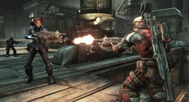 Gears of War: Judgment Disc Hides Warzone Mode and New Maps