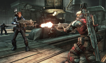 Gears of War: Judgment – The Most Positive Review Reactions