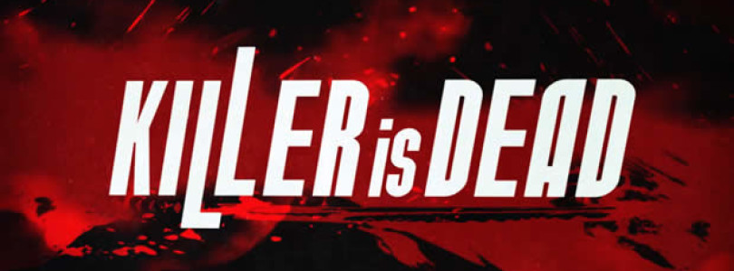 Killer is Dead Reveal Trailer Released