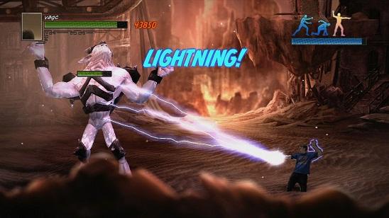 kung fu high impact 3