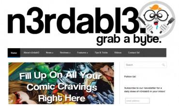 If You Like Technology – Meet N3RDABL3