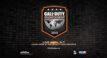 European Finals of Call of Duty Championship, Presented by Xbox