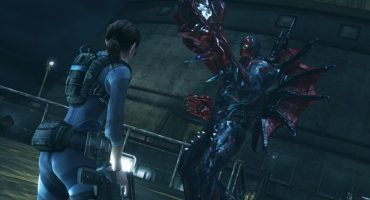Resident Evil Revelations – New Info Surfaces
