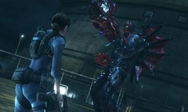 Resident Evil Revelations – New Info Surfaces