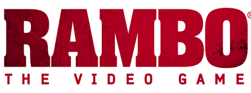 Rambo: The Video Game Reveal Trailer